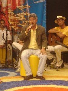 """""""É importante incentivar a cultura em todas as suas manifestações, inclusive as digitais"""", disse o deputado Chico Alencar, do PSOL-RJ."""