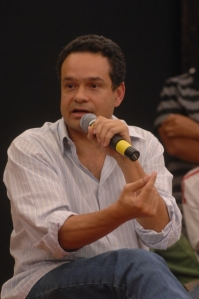 Dep. Federal Paulo Henrique Lustosa