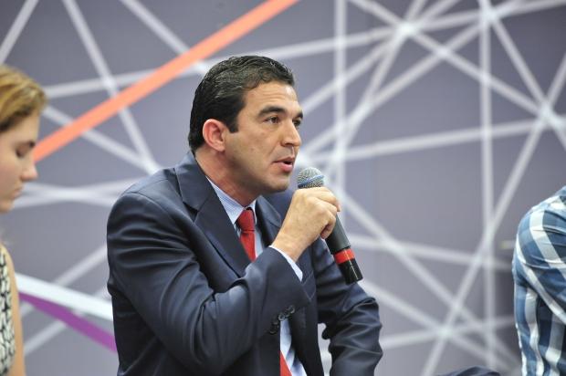 Deputado André Abdon (PRB-AP)