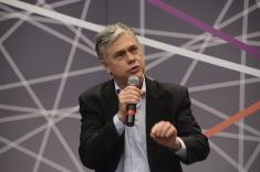 Dep. Augusto Carvalho (SD/DF)